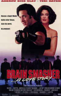 brainsmasher