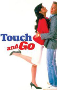 touch-and-go