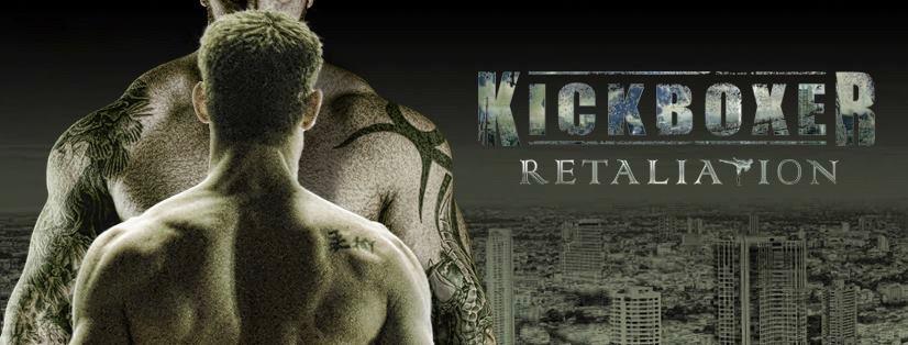 Kickboxer Retaliation smaller photo