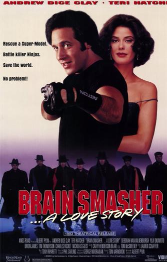 brainsmasher